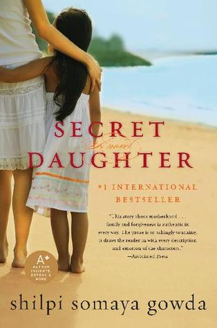 Book Review: Secret Daughter by Shilpi Gowda