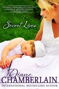 Secret Lives by Diane Chamberlain Book Review
