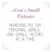 February 2014 Personal Goals #2014Goals
