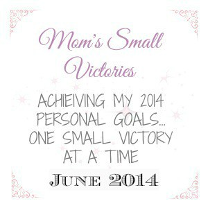 Stay Focused on Personal Goals – June Goals and May Achievements #goalslinkup