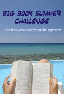 2014 Big Book Summer Reading Challenge