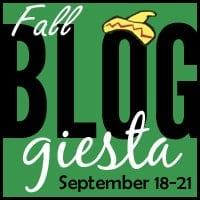 September 2014 Bloggiesta Goals & Accomplishments