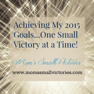 2015 Goals for Blogging, Reading and Home