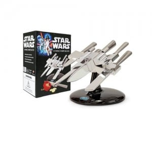 Bring the Force to fuel up your kitchen with these Star Wars kitchen gadgets and tools.