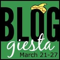 Bloggiesta Blogging Marathon – Spring 2016