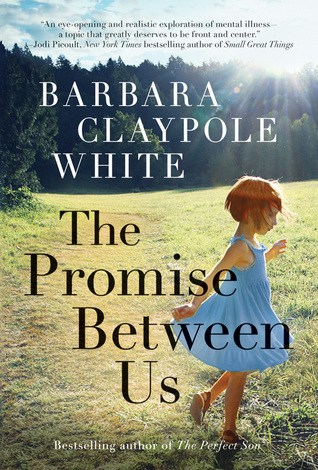 The Promise Between Us by Barbara Claypole White Review