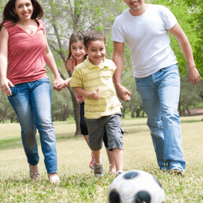 soccer mom gift ideas and free game day survival checklist